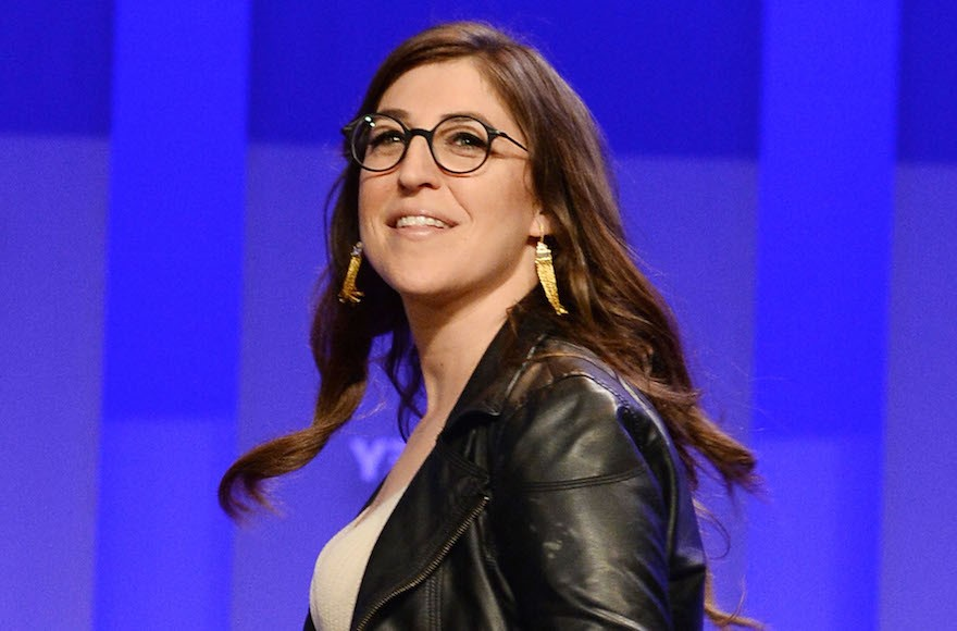 Mayim Bialik – $25 Million | 9 Stars From The 90s Who Are Still Rich | Brain Berries