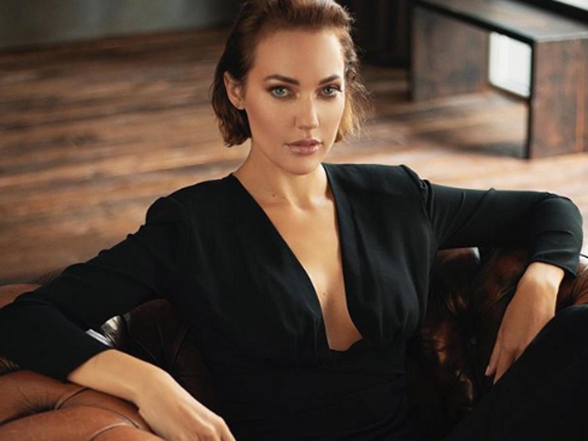 Мерьем Узерли | 10 турецких актрис, которые покорят вас своей красотой | Brain Berries