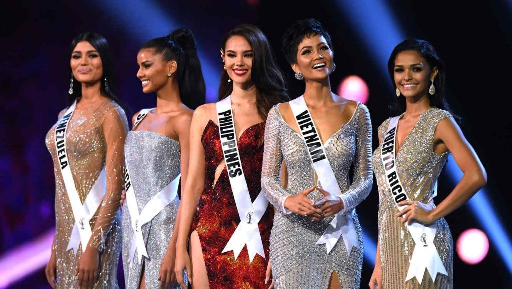 Miss Universe's top five | Miss Universe 2019 Zozibini Tunzi Wins The Title With Her Stunning Final Words | Zestradar
