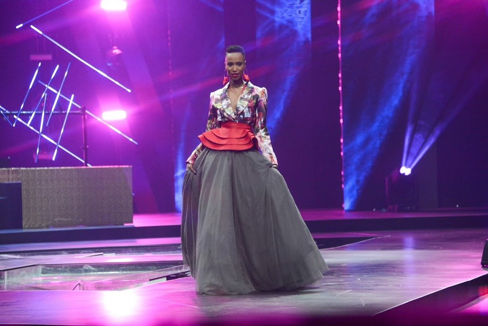 A strong female voice   Miss Universe 2019 Zozibini Tunzi Wins The Title With Her Stunning Final Words   Zestradar