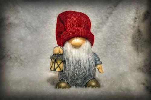 6. نيس - الدنمارك |  لطيف ، غريب ، مرح: 7 تقاليد عيد الميلاد الفريدة من جميع أنحاء العالم |  التوت الدماغ