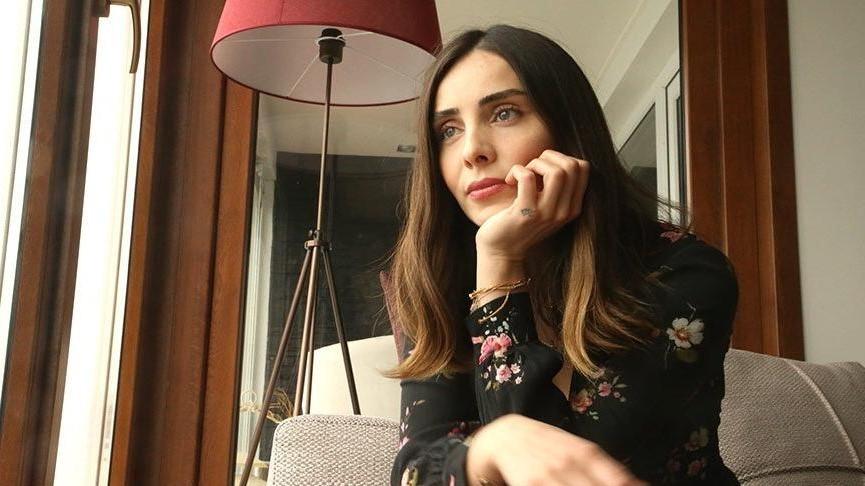 Нур Феттахоглу | 10 турецких актрис, которые покорят вас своей красотой | Brain Berries