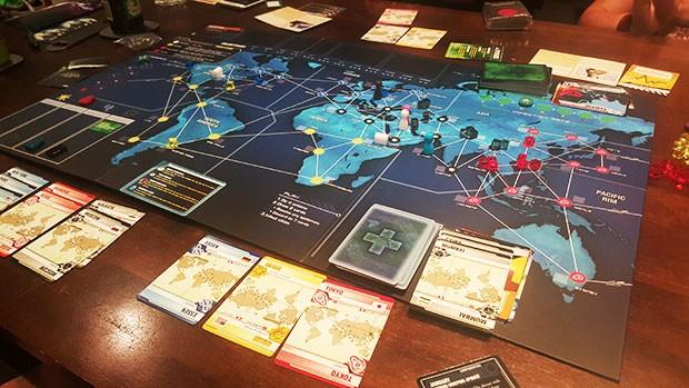 Pandemic Legacy   11 Best Board Games of All Time   Brain Berries