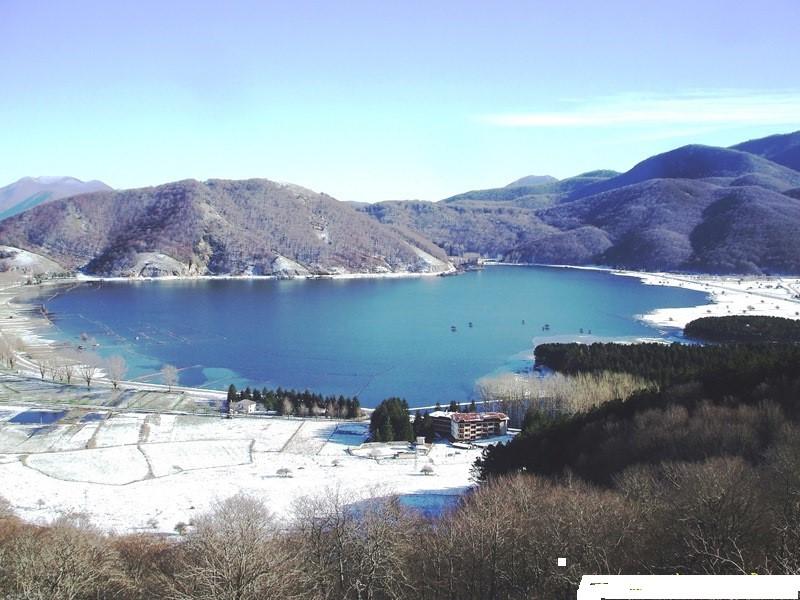 Parco regionale dei Monti Picentini  |  Paradisi naturali in giro per l'Italia | BrainBerries