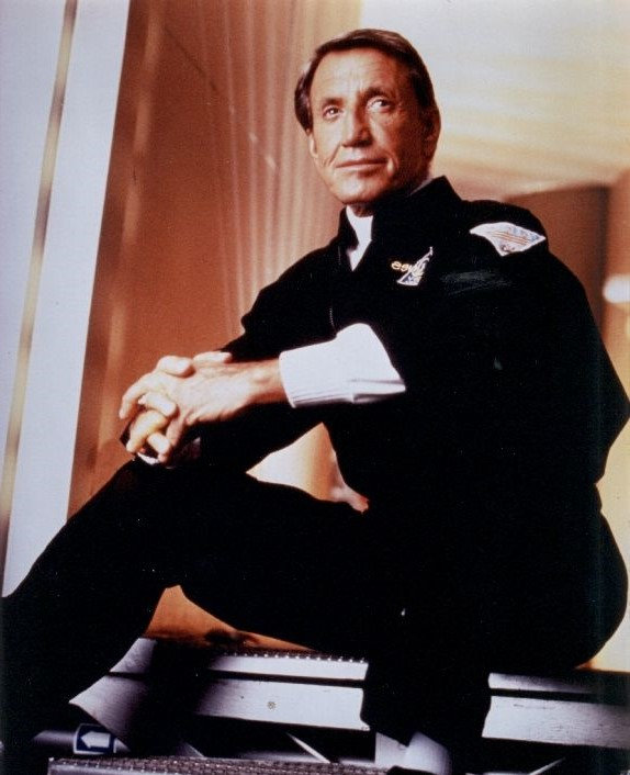 1. Roy Scheider – SeaQuest | 7 Stars Who Regret Their TV Roles In The '90s | Brain Berries