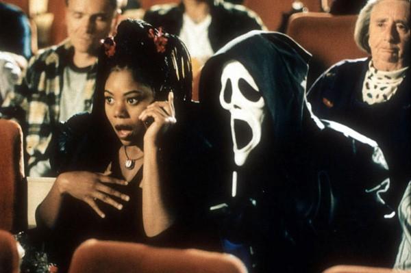 Scary Movie  |  Top 7 Best Horror Parody Movies | BrainBerries