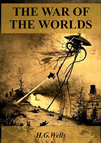 3. War of the Worlds by H.G. Wells | 10 Science Fiction Works That Inspired Real-Life Inventions | Brain Berries