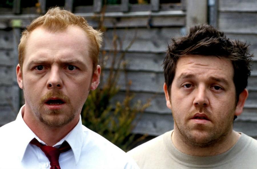 Shaun of the Dead     Top 7 Best Horror Parody Movies   BrainBerries