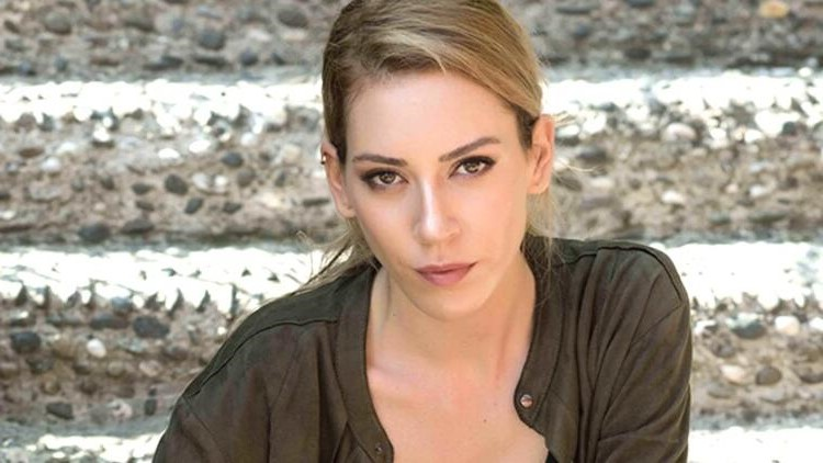 Синем Кобал | 10 турецких актрис, которые покорят вас своей красотой | Brain Berries