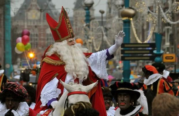 1. سينتركلاسافوند - هولندا |  لطيف ، غريب ، مرح: 7 تقاليد عيد الميلاد الفريدة من جميع أنحاء العالم |  التوت الدماغ