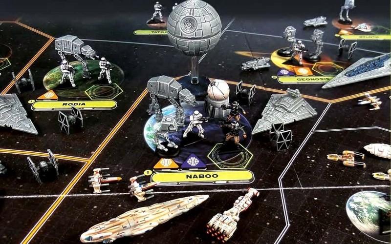 Star Wars: Rebellion   11 Best Board Games of All Time   Brain Berries