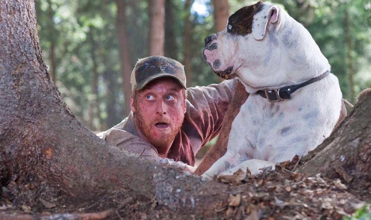Tucker and Dale vs. Evil  |  Top 7 Best Horror Parody Movies | BrainBerries