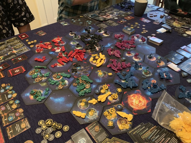 Twilight Imperium   11 Best Board Games of All Time   Brain Berries