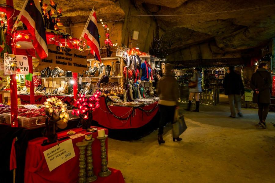 Valkenburg, Netherlands | 7 Christmassy Villages In Europe | Zestradar
