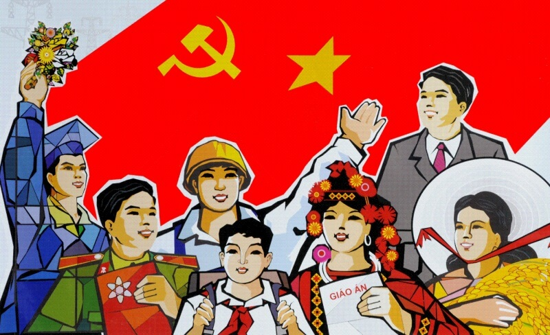 Vietnam | The 5 Remaining Communist Countries in the World | Brain Berries