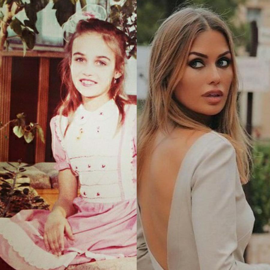 Алена Водонаева | Самые яркие героини телепроекта  Дом-2 в детстве | Zestradar