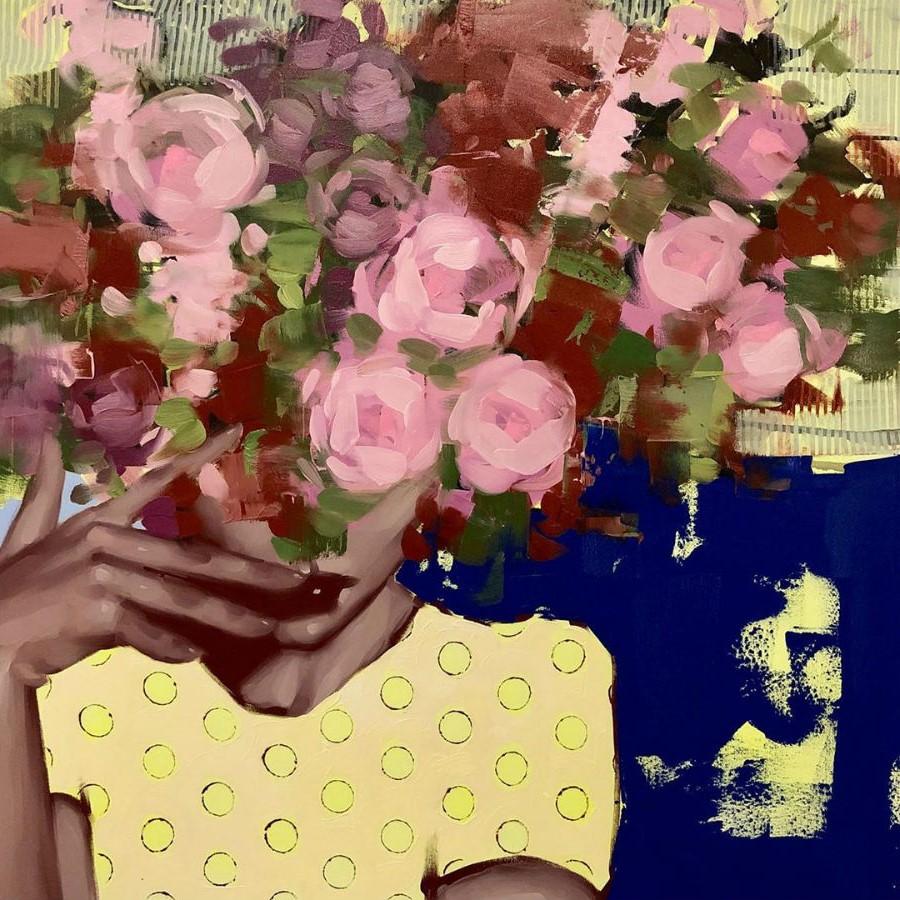 #1   Avant-Garde In Bloom: Anonymous Women Of Anna Kincaide   Zestradar