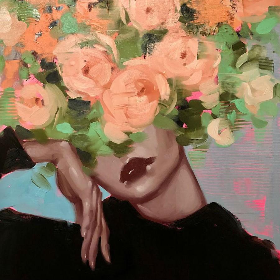 #2   Avant-Garde In Bloom: Anonymous Women Of Anna Kincaide   Zestradar