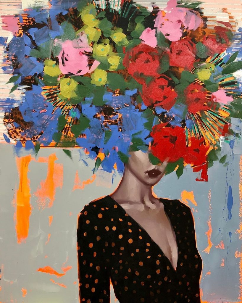 #3   Avant-Garde In Bloom: Anonymous Women Of Anna Kincaide   Zestradar