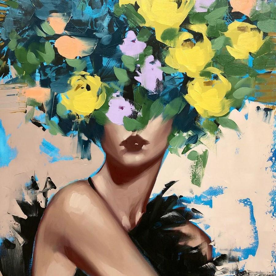 #5   Avant-Garde In Bloom: Anonymous Women Of Anna Kincaide   Zestradar