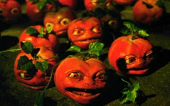 Attack of the Killer Tomatoes  |  Top 7 Best Horror Parody Movies | BrainBerries