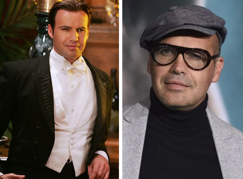Billy Zane | 10 Iconic Hollywood Stars Who Totally Disappeared From The Big Screen (And What Happened To Them) | Zestradar