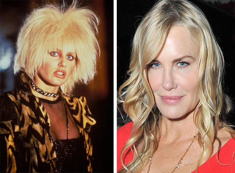 Daryl Hannah | 10 Iconic Hollywood Stars Who Totally Disappeared From The Big Screen (And What Happened To Them) | Zestradar