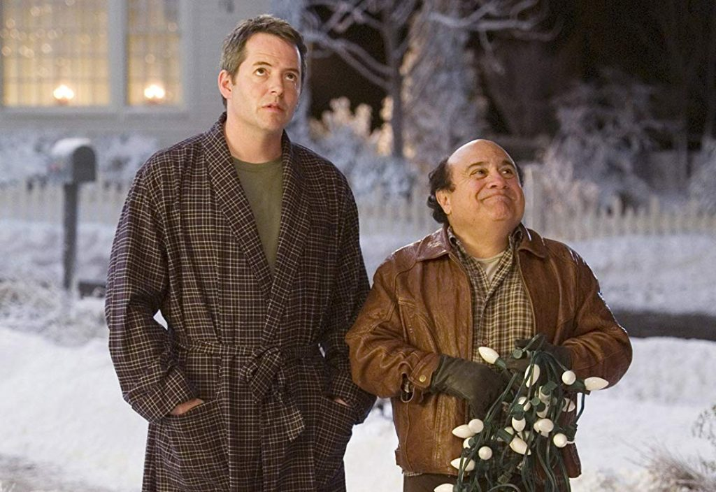 4. Deck the Halls (2006) | Top 9 Hilarious Christmas Movies | Brain Berries