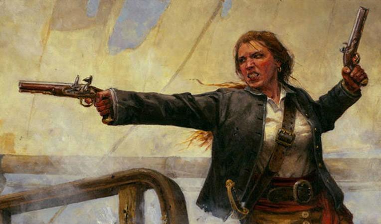 6 Fiercest Female Warriors in History | Brain Berries