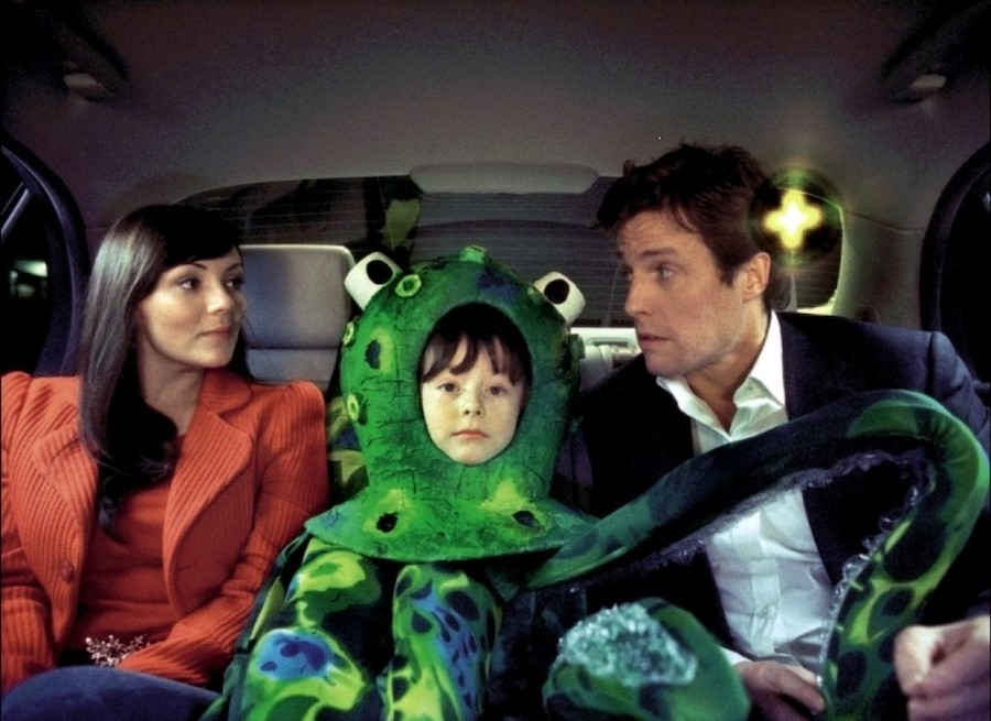 Love Actually | 8 Properly Funny Christmas Movies | Zestradar