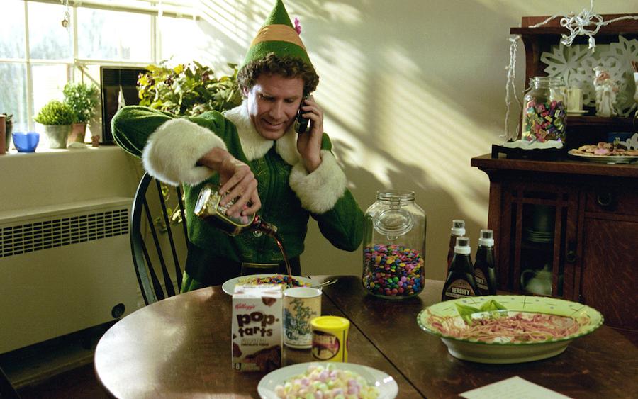 Elf | 8 Properly Funny Christmas Movies | Zestradar