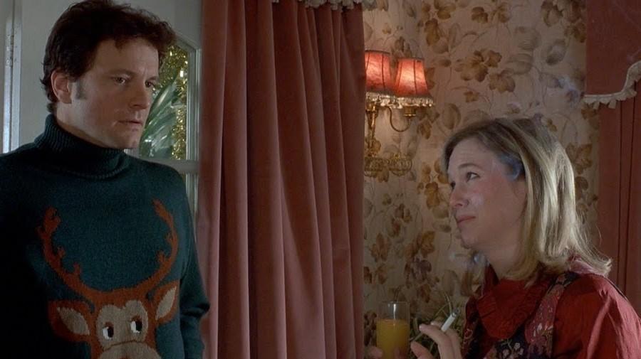 Bridget Jones Diary   8 Properly Funny Christmas Movies   Zestradar