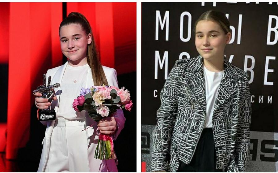 Микелла Абрамова  | Где теперь бывшие звезды российских телепроектов | Zestradar