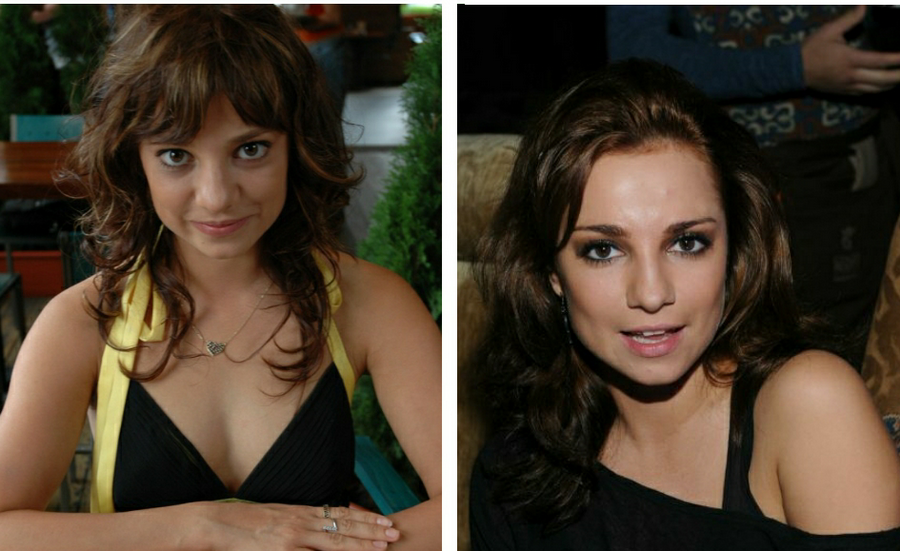 Светлана Светикова   Где теперь бывшие звезды российских телепроектов   Zestradar