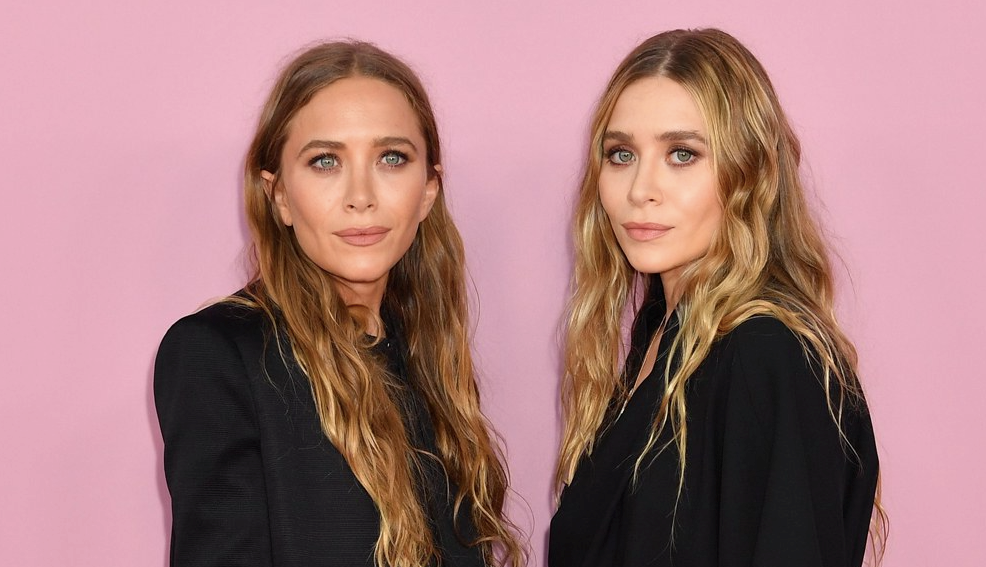 The Olsen Twins – $400 Million | 9 Stars From The 90s Who Are Still Rich | Brain Berries
