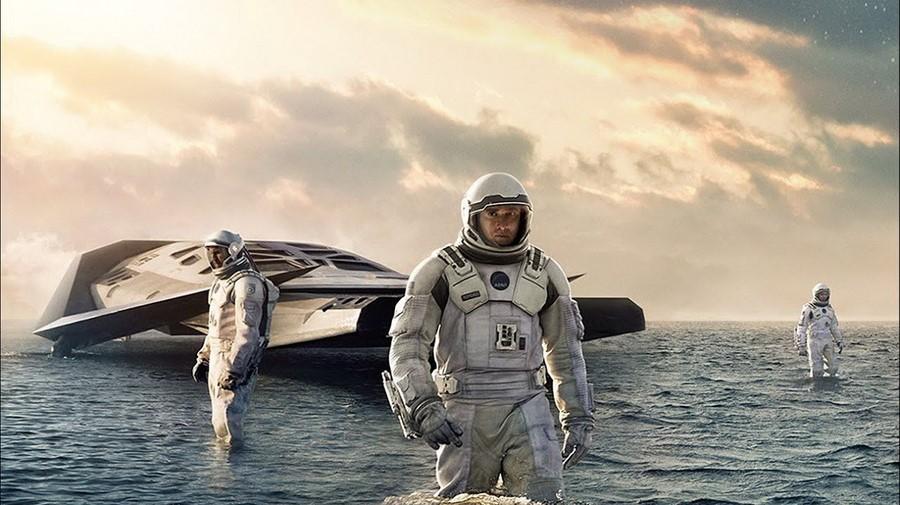 «Интерстеллар» (2017) | Лучшие научно-фантастические фильмы последнего десятилетия | Zestradar