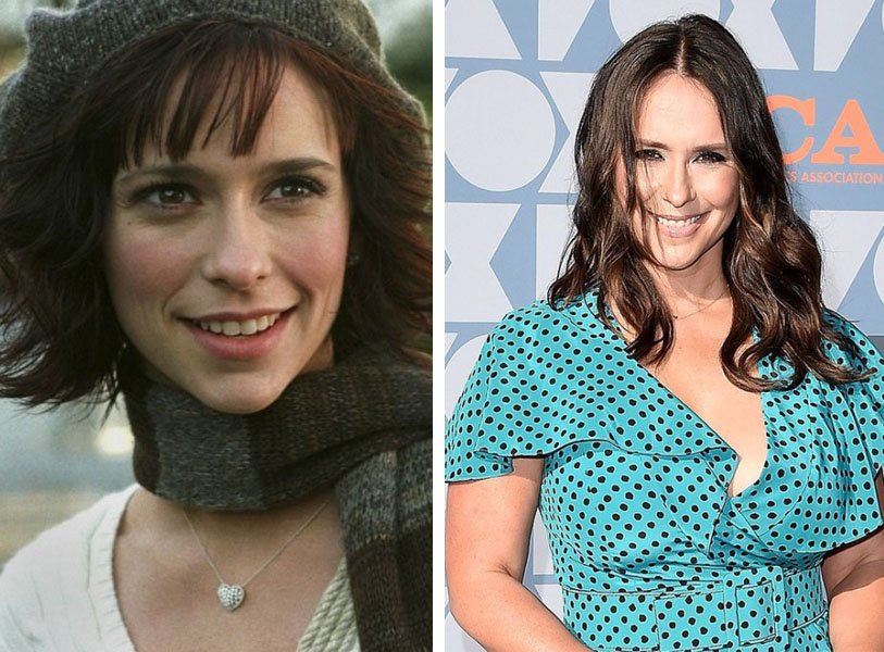Jennifer Love Hewitt | 10 Iconic Hollywood Stars Who Totally Disappeared From The Big Screen (And What Happened To Them) | Zestradar