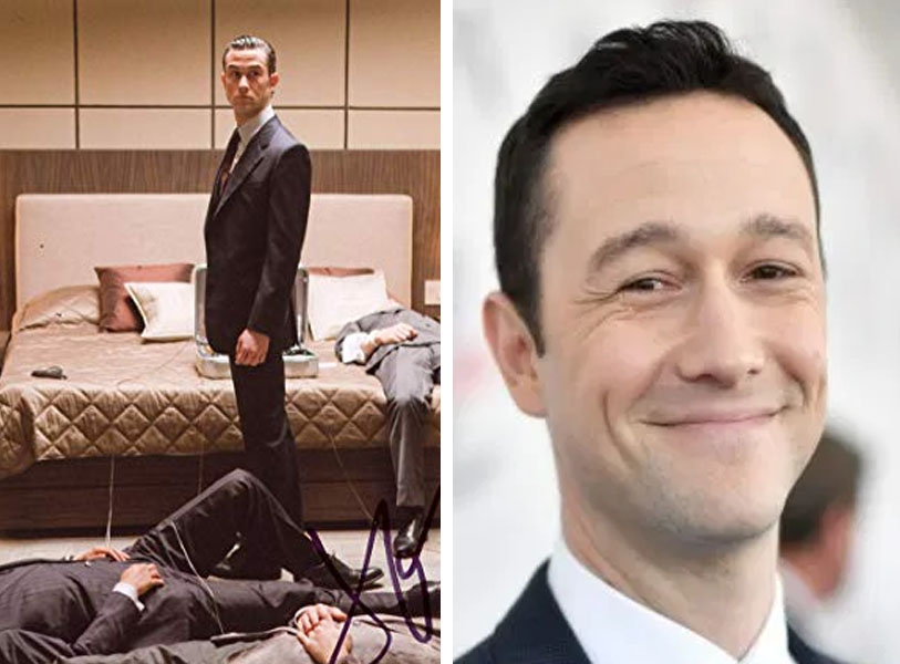 Joseph Gordon-Levitt | 10 Iconic Hollywood Stars Who Totally Disappeared From The Big Screen (And What Happened To Them) | Zestradar