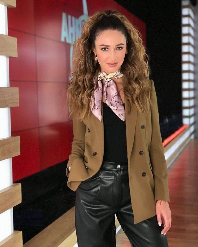 Ольга Бузова   12 российских звезд, которые больше всех зарабатывают на своем инстаграме   Brain Berries