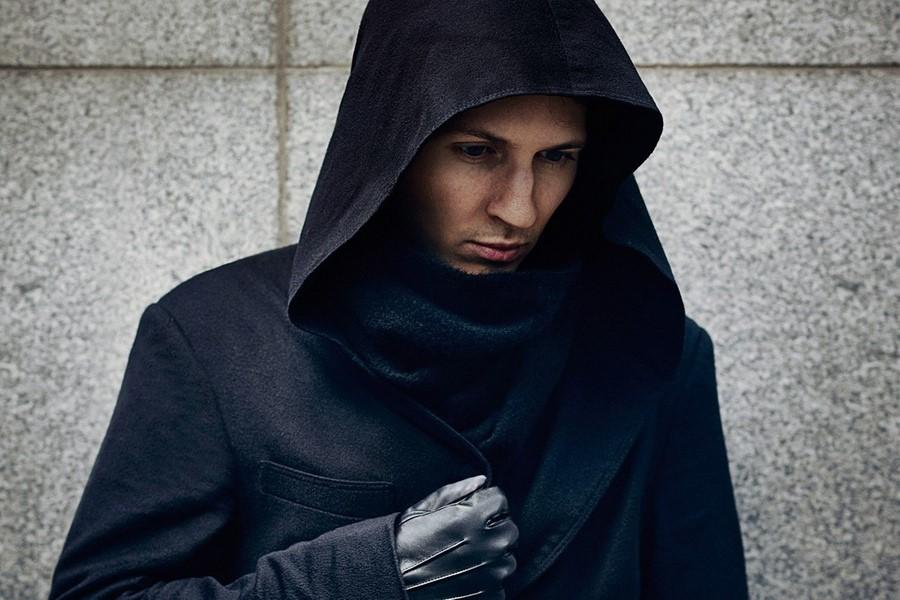 Черный цвет в одежде | 10 интересных фактов о Павле Дурове | Zestradar