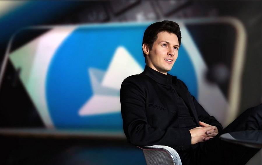 Telegram | 10 интересных фактов о Павле Дурове | Zestradar