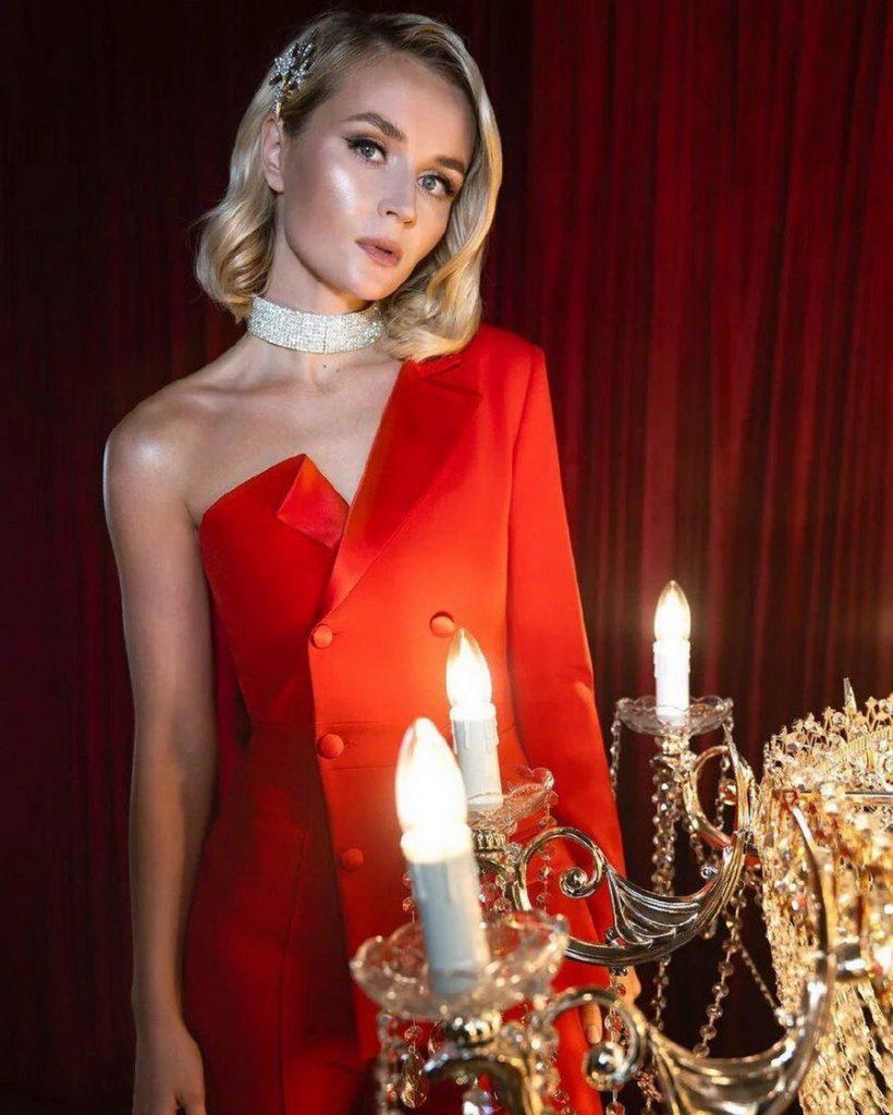Полина Гагарина   12 российских звезд, которые больше всех зарабатывают на своем инстаграме   Brain Berries