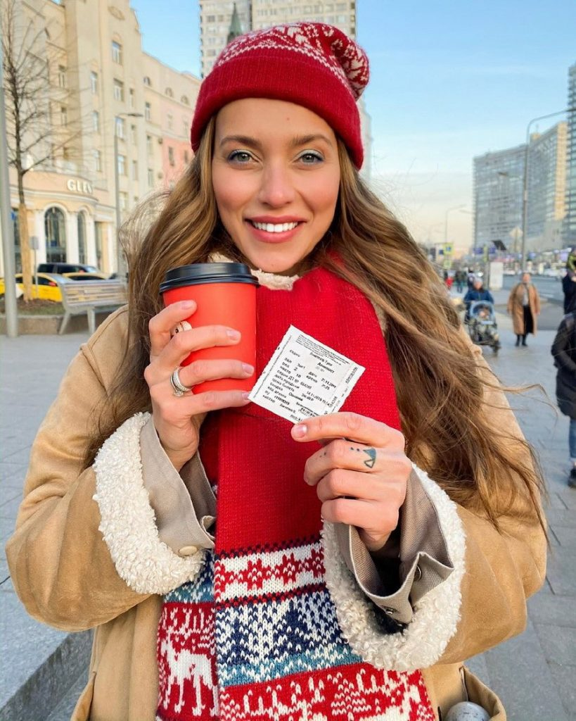 Регина Тодоренко   12 российских звезд, которые больше всех зарабатывают на своем инстаграме   Brain Berries