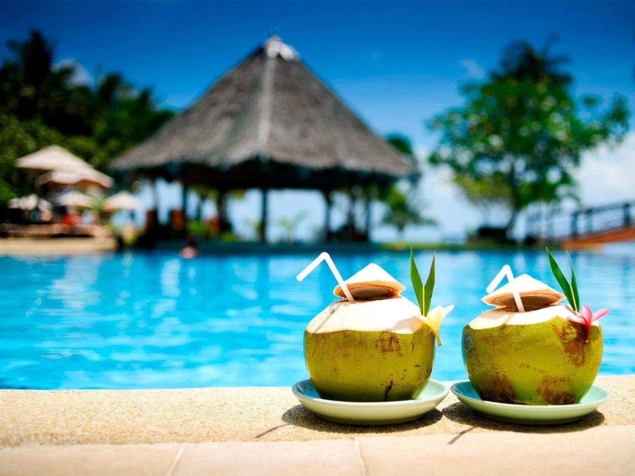 Таиланд | Топ-8 дешевых стран для жаркой зимовки | Brain Berries