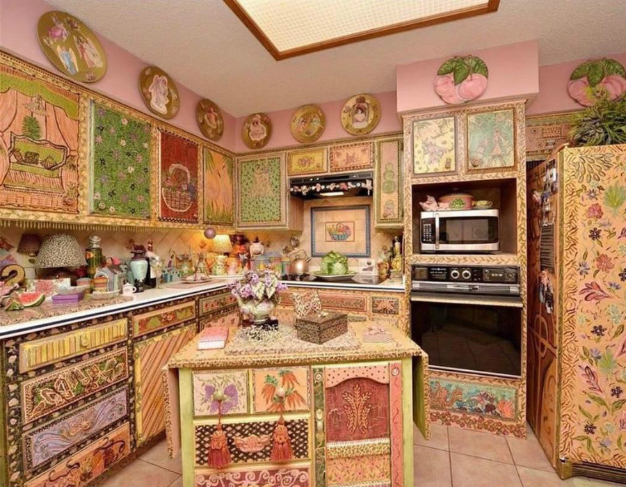 #14 | Did You Know There Is An Instagram Account For The Ugliest Home Designs? | Zestradar