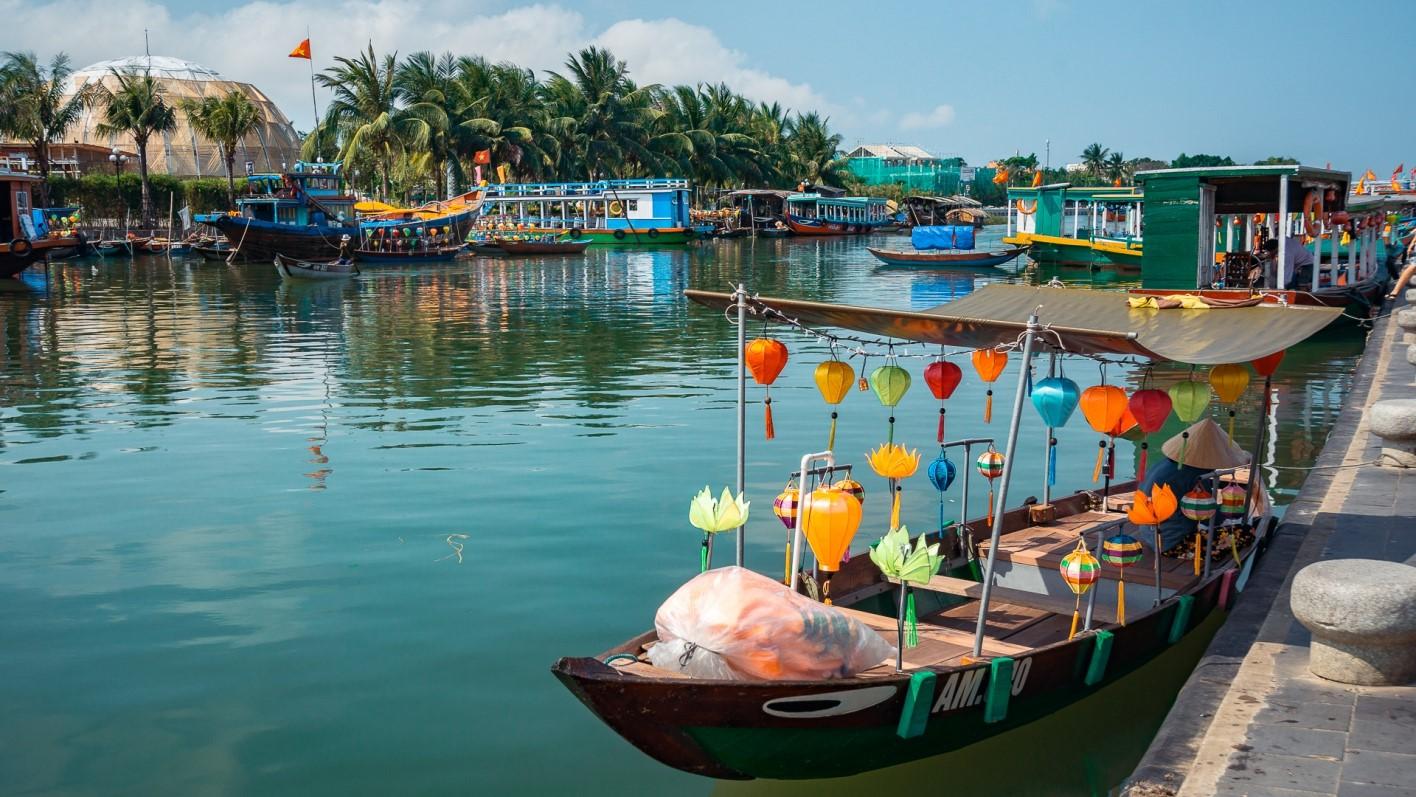 Вьетнам | Топ-8 дешевых стран для жаркой зимовки | Brain Berries