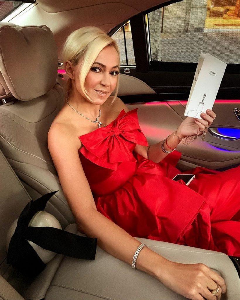 Яна Рудковская   12 российских звезд, которые больше всех зарабатывают на своем инстаграме   Brain Berries