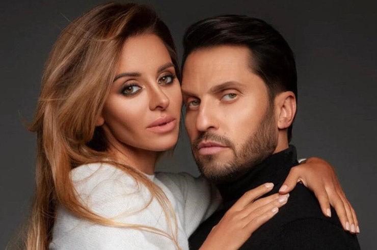 Александр и Анжелика Ревва  | Звездные пары, которые вместе увлеклись «тюнингом» | Zestradar