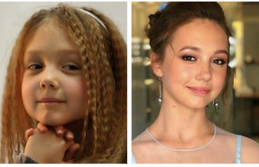 Екатерина Старшова | Герои сериала «Папины дочки» тогда и сейчас | Zestradar