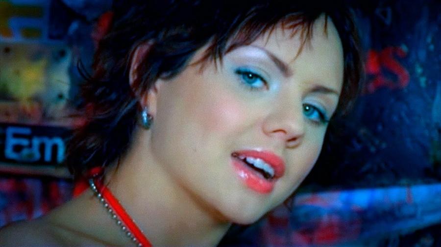 Как менялась внешность певицы  МакSим за 14 лет | Zestradar